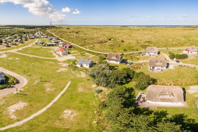 Bungalow Nederland, Wadden, Hollum Bungalow NL-9161-33