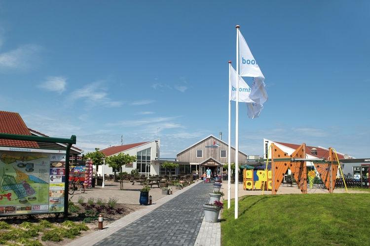 Bungalow Nederland, Wadden, Hollum Bungalow NL-9161-36