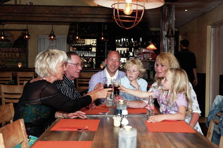 Villa Nederland, Wadden, Hollum Villa NL-9161-37