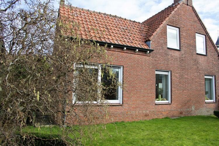In het Zeeuwse dorpje Nieuwvliet ligt dit sfeervol..