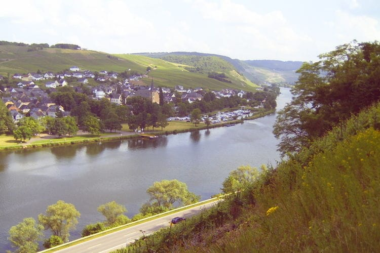 Holiday apartment Beatrix (1517860), Neumagen-Dhron, Mosel-Saar, Rhineland-Palatinate, Germany, picture 24