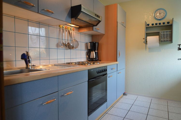 Holiday apartment Beatrix (1517860), Neumagen-Dhron, Mosel-Saar, Rhineland-Palatinate, Germany, picture 11