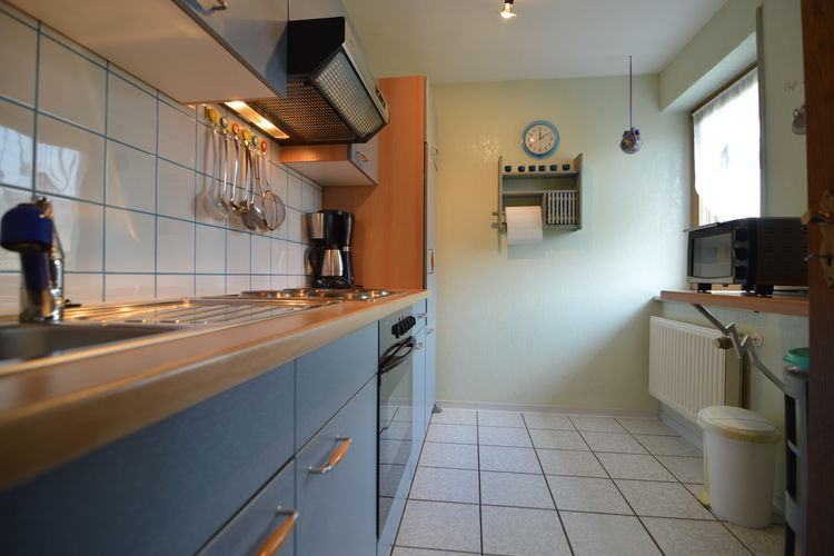 Holiday apartment Beatrix (1517860), Neumagen-Dhron, Mosel-Saar, Rhineland-Palatinate, Germany, picture 12