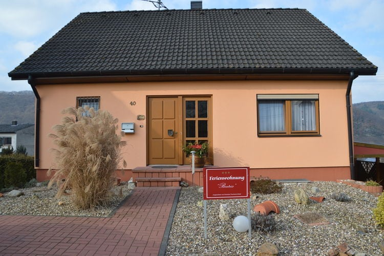 Holiday apartment Beatrix (1517860), Neumagen-Dhron, Mosel-Saar, Rhineland-Palatinate, Germany, picture 2