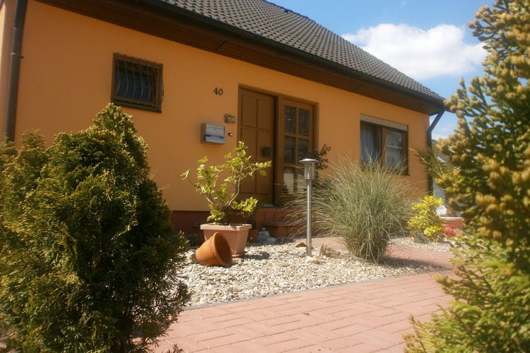 Holiday apartment Beatrix (1517860), Neumagen-Dhron, Mosel-Saar, Rhineland-Palatinate, Germany, picture 3