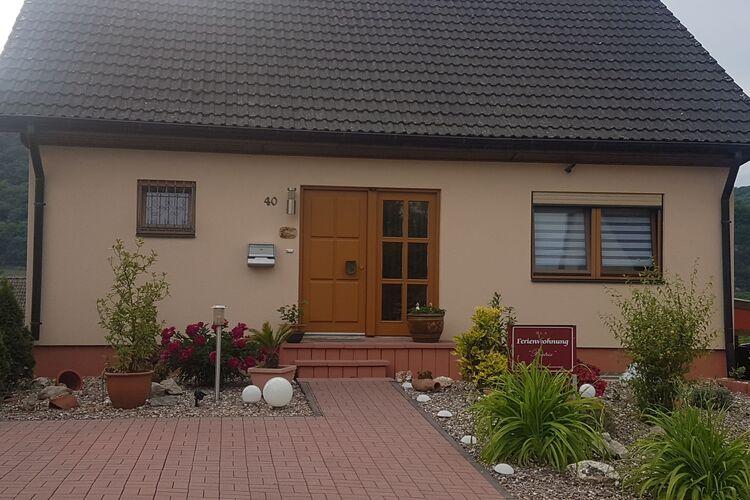 Vakantiehuizen Moezel te huur Neumagen-Dhron- DE-54347-14   met wifi te huur