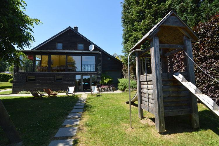 vakantiehuis België, Luik, Bütgenbach - Elsendorn vakantiehuis BE-4780-28