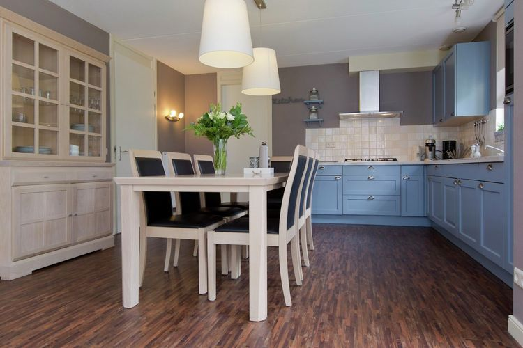 Vakantiewoning Nederland, Drenthe, Exloo Villa NL-7875-14
