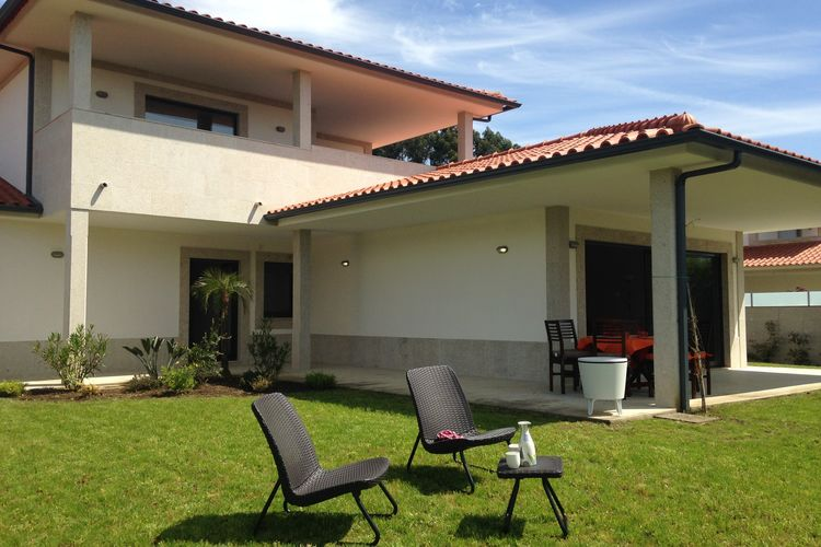 Holiday home Oporto North Region