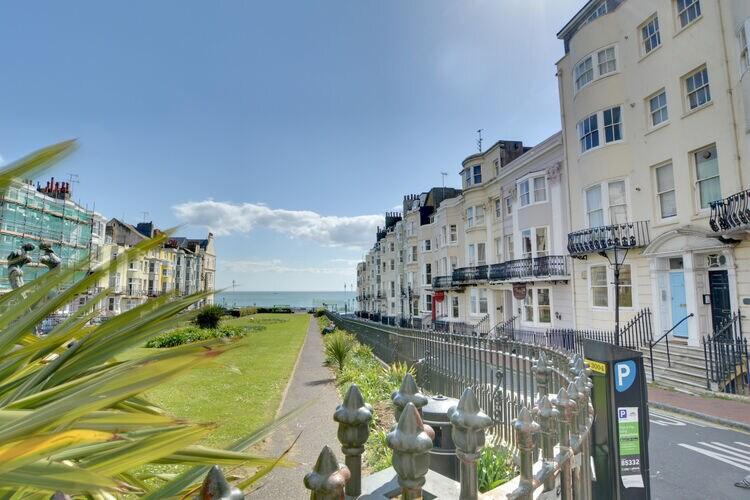 Appartement Groot-Brittannië, Kent, Brighton Appartement GB-12300-35
