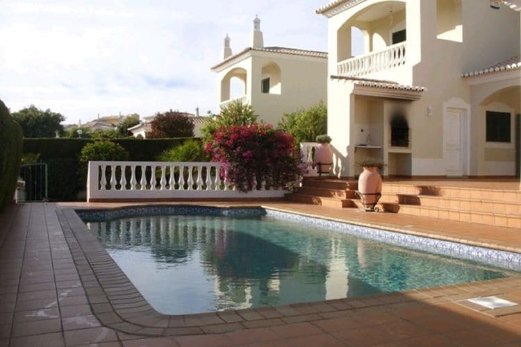 Villa Colaco  Algarve Portugal