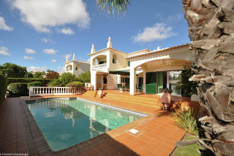 Portugal | Algarve | Villa te huur in Lagos met zwembad   6 personen