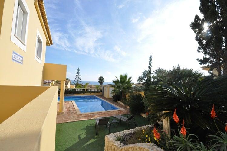 vakantiehuis Portugal, Algarve, Lagos vakantiehuis PT-8600-58