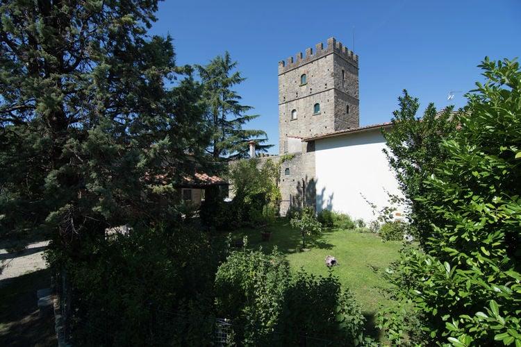 vakantiehuis Italië, Toscana, Figline e Incisa Valdarno vakantiehuis IT-50063-17