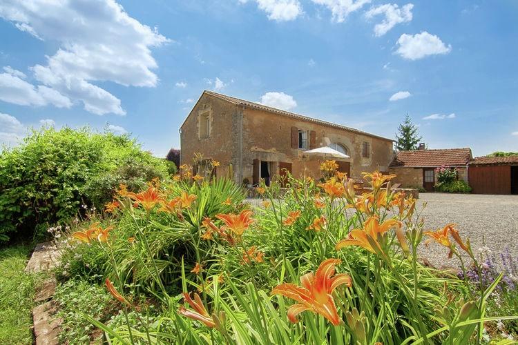 vakantiehuis Frankrijk, Dordogne, Saint Cyprien vakantiehuis FR-24220-14