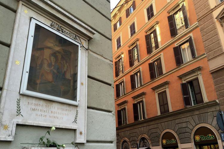 Appartementen Roma te huur Roma- IT-00153-09   met wifi te huur