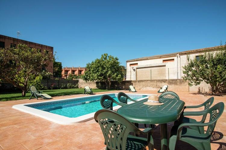 vakantiehuis Spanje, Costa Brava, Sant Pere Pescador vakantiehuis ES-17470-16