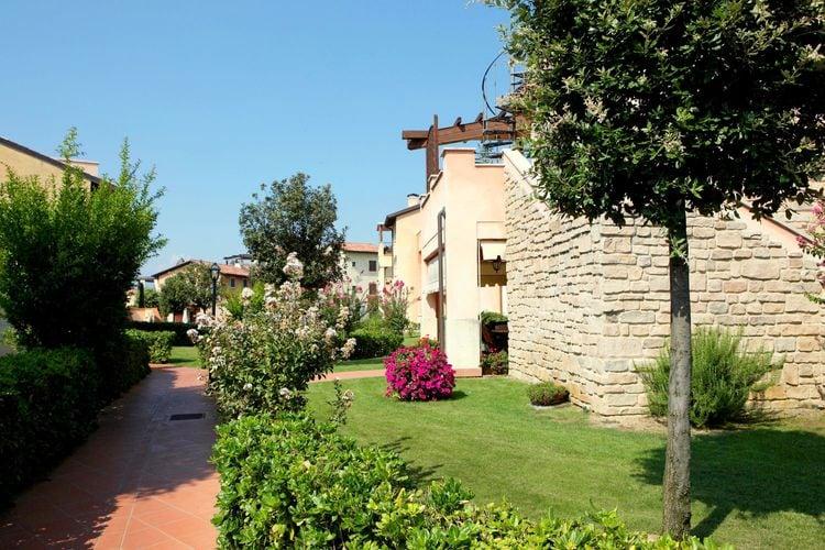 Vakantiewoning Italië, Italiaanse Meren, Peschiera del Garda Appartement IT-37019-13