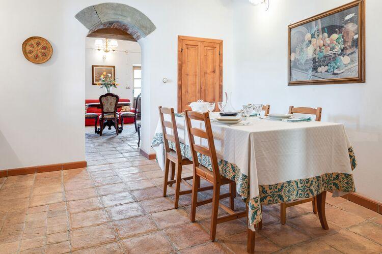 vakantiehuis Italië, Toscana, Casola in Lunigiana vakantiehuis IT-54014-06
