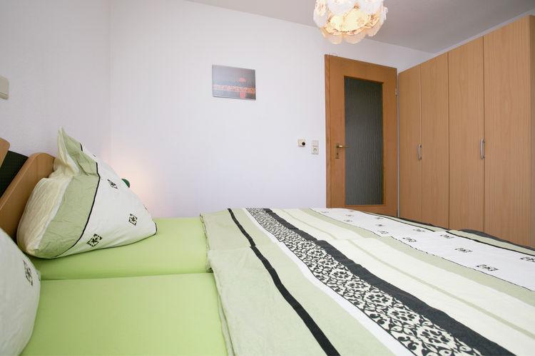 Vakantiewoning Duitsland, Bodensee, Ahausen Appartement DE-88697-07