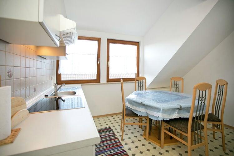 Appartement Duitsland, Bodensee, Ahausen Appartement DE-88697-07