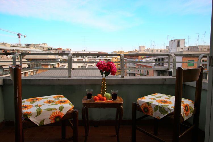 Appartementen Roma te huur Roma- IT-00181-02   met wifi te huur