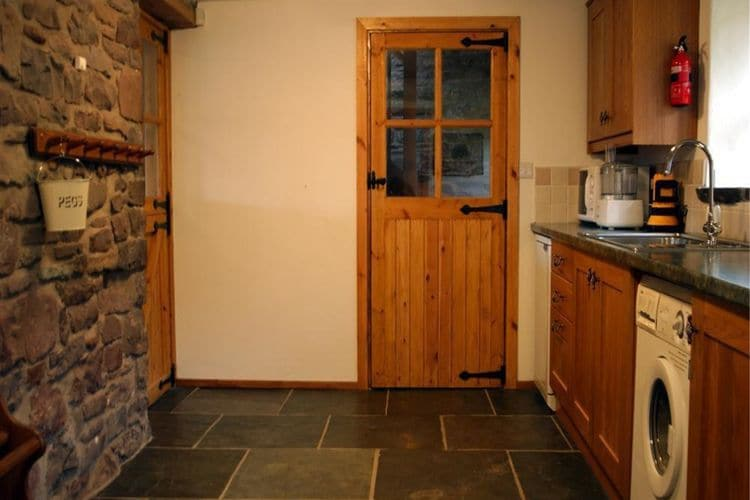 Holiday house Abercynafon Farm Barn (1499570), Brecon, Mid Wales, Wales, United Kingdom, picture 11