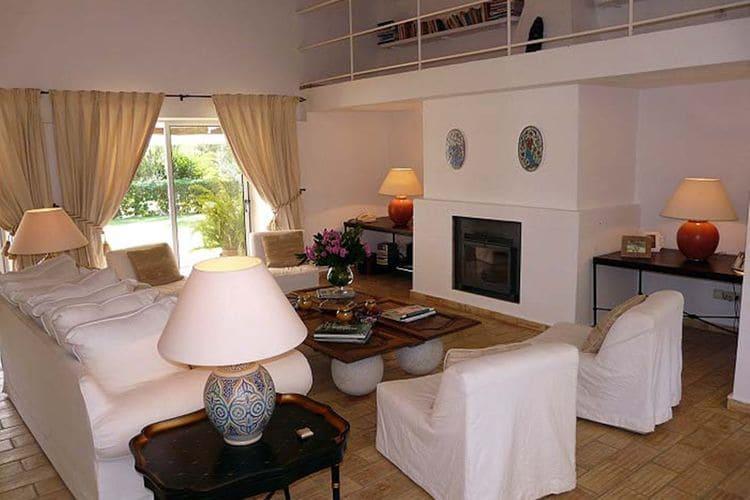 Vakantiewoning Portugal, Algarve, Odiaxere vakantiewoning PT-8600-103