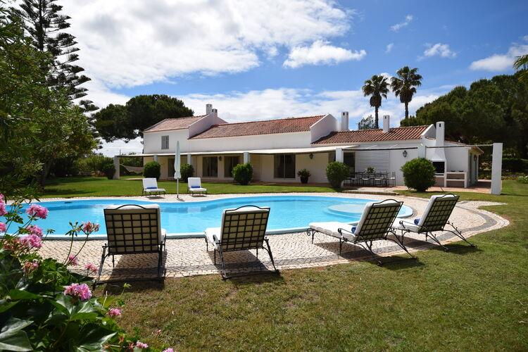 vakantiehuis Portugal, Algarve, Odiaxere vakantiehuis PT-8600-103