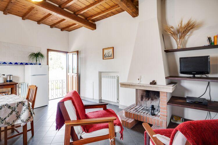 vakantiehuis Italië, Toscana, Figline E Incisa Valdarno vakantiehuis IT-50063-15