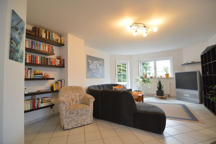Appartement Duitsland, Eifel, Ulmen Appartement DE-56766-27