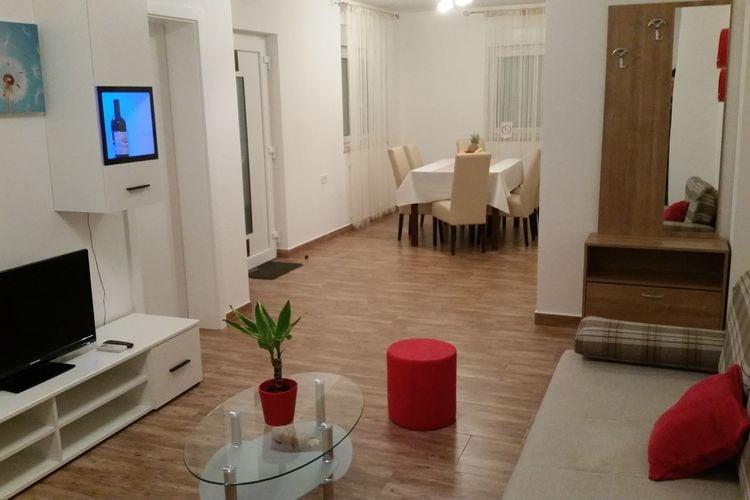 met je hond naar dit vakantiehuis in Pula