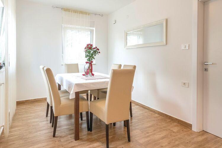 Appartement Kroatië, Istrie, Pula Appartement HR-52100-95