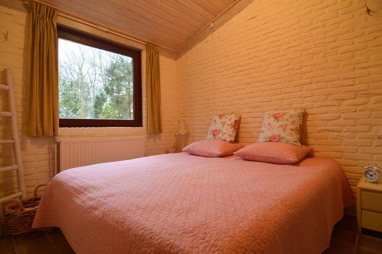vakantiehuis Nederland, Drenthe, Zorgvlied vakantiehuis NL-8437-06
