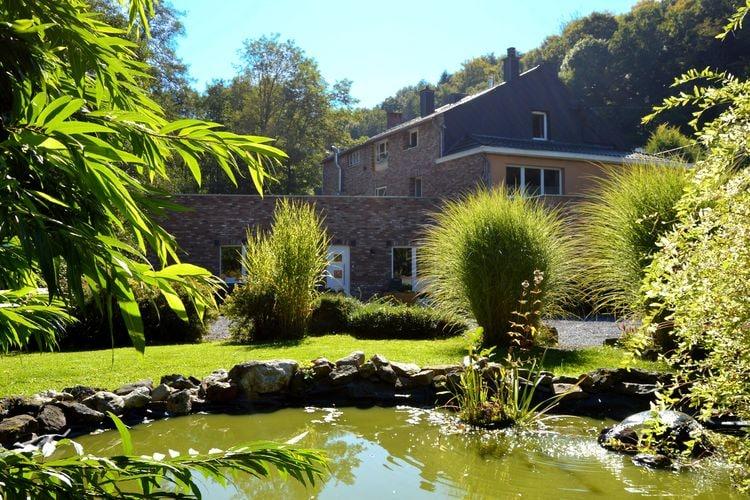 Vakantiehuis  met wifi  Theux  Les Digues