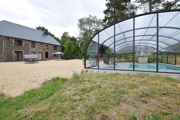 vakantiehuis België, Luxemburg, La Roche-En-Ardenne vakantiehuis BE-6983-24