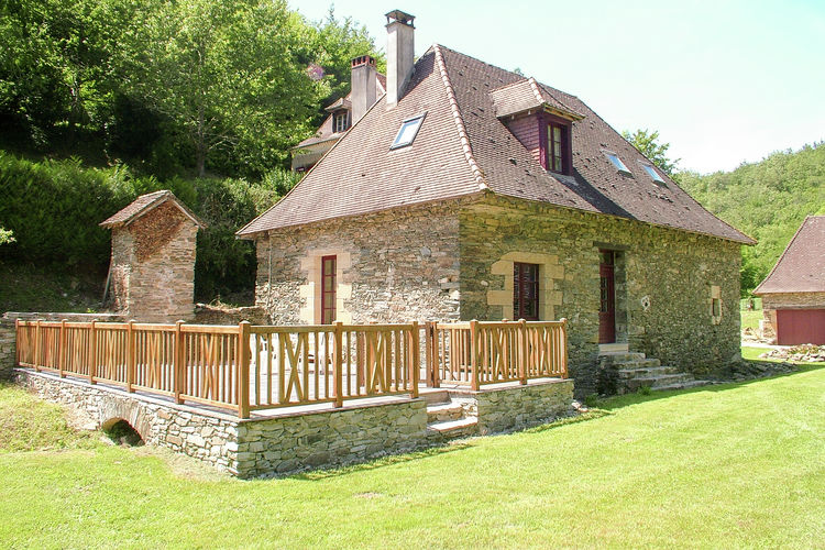Cottage Dordogne