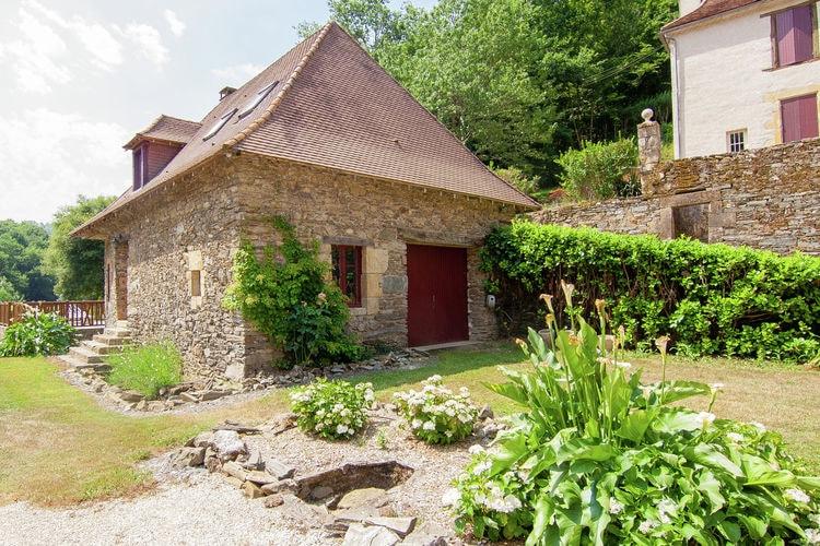 vakantiehuis Frankrijk, Dordogne, St.Medard D