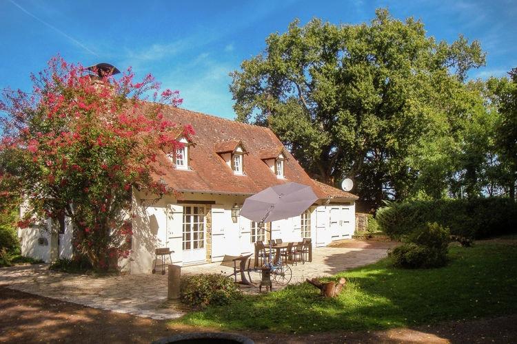 Farmhouse Limousin