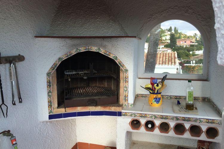 Ferienhaus Casa Kerstin (1502451), Benalmadena, Malaga, Andalusien, Spanien, Bild 35