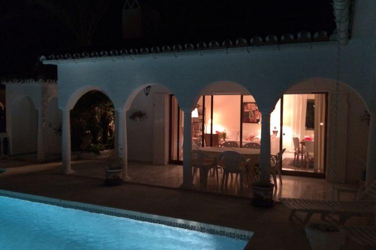 Ferienhaus Casa Kerstin (1502451), Benalmadena, Malaga, Andalusien, Spanien, Bild 8