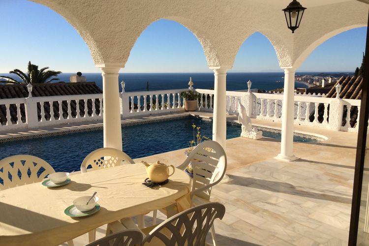 Ferienhaus Casa Kerstin (1502451), Benalmadena, Malaga, Andalusien, Spanien, Bild 2