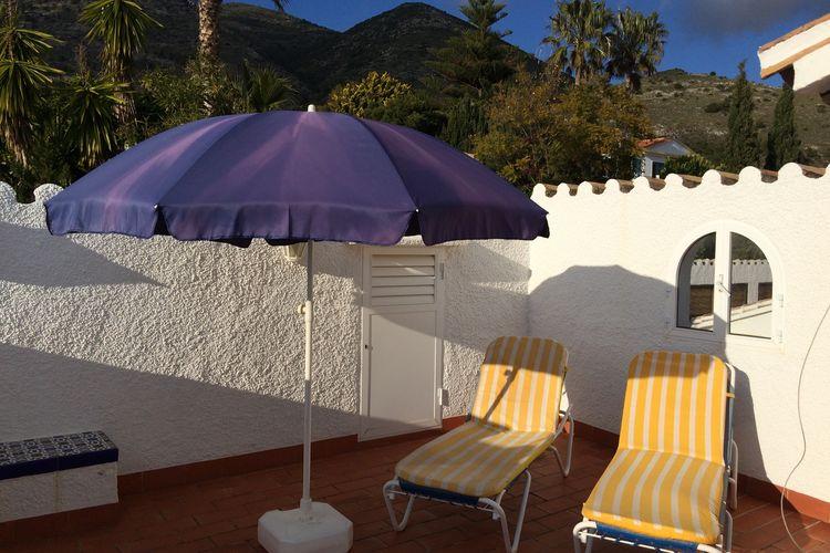 Ferienhaus Casa Kerstin (1502451), Benalmadena, Malaga, Andalusien, Spanien, Bild 28