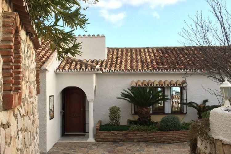 Ferienhaus Casa Kerstin (1502451), Benalmadena, Malaga, Andalusien, Spanien, Bild 5
