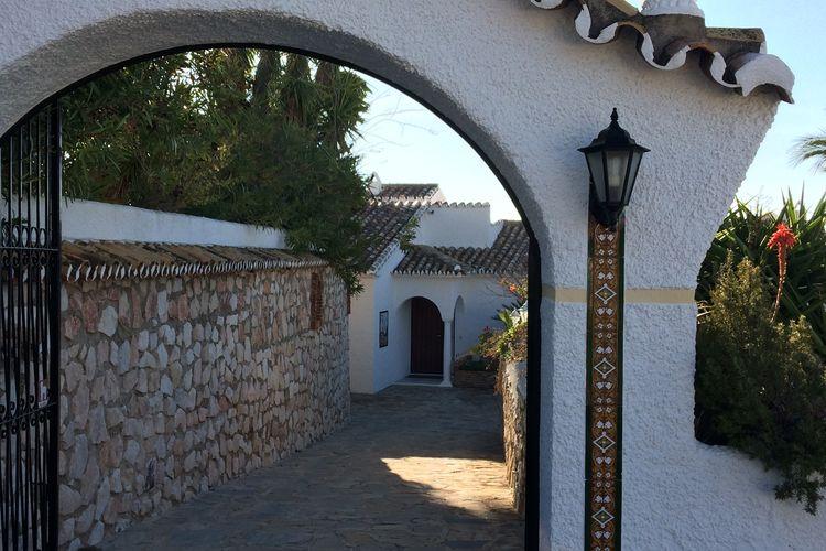 Ferienhaus Casa Kerstin (1502451), Benalmadena, Malaga, Andalusien, Spanien, Bild 6