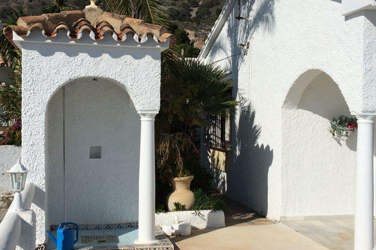 Ferienhaus Casa Kerstin (1502451), Benalmadena, Malaga, Andalusien, Spanien, Bild 10