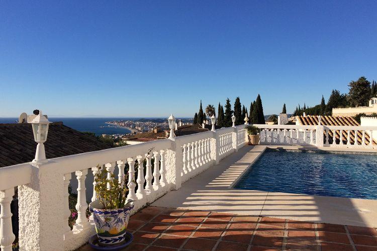 Ferienhaus Casa Kerstin (1502451), Benalmadena, Malaga, Andalusien, Spanien, Bild 3