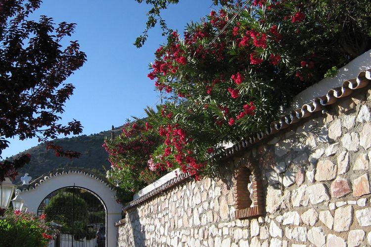 Ferienhaus Casa Kerstin (1502451), Benalmadena, Malaga, Andalusien, Spanien, Bild 32