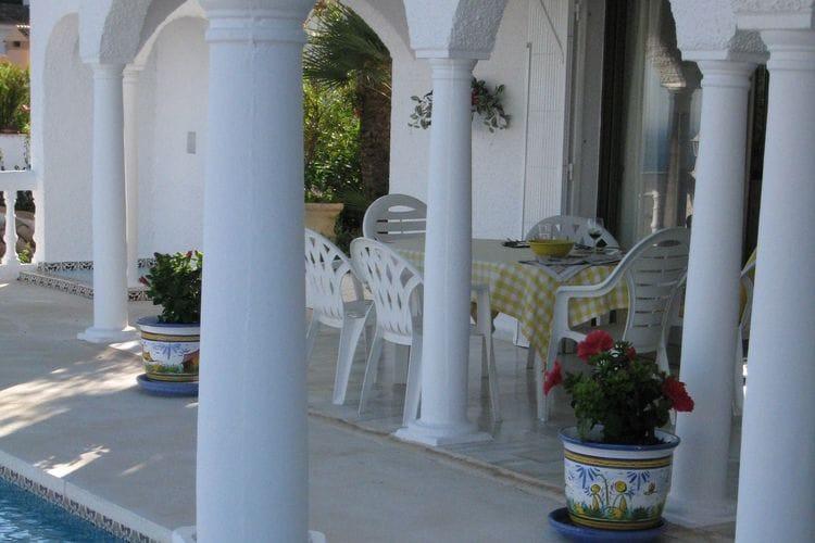 Ferienhaus Casa Kerstin (1502451), Benalmadena, Malaga, Andalusien, Spanien, Bild 16