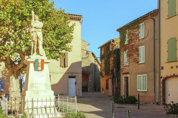 vakantiehuis Frankrijk, Provence-alpes cote d azur, Le Plan-De-La-Tour vakantiehuis FR-83120-91